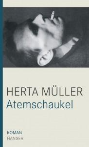 Buchcover: Herta Müller – Atemschaukel