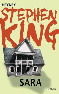Buchcover: Stephen King – Sara