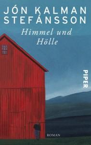 Buchcover: Jón Kalman Stefánsson – Himmel und Hölle