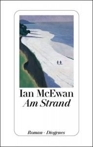 Buchcover: Ian McEwan – Am Strand