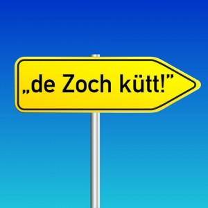de Zoch kütt am 11.2.2013
