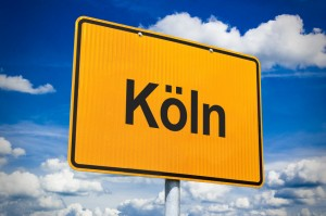 eglaubigte Übersetzung in Köln