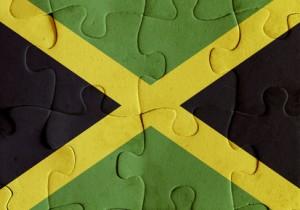 Jamaica-Aus Wort für Wort
