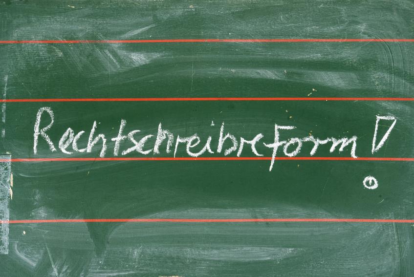 20 Jahre Rechtschreibreform Wort Für Wort Köln Ihr